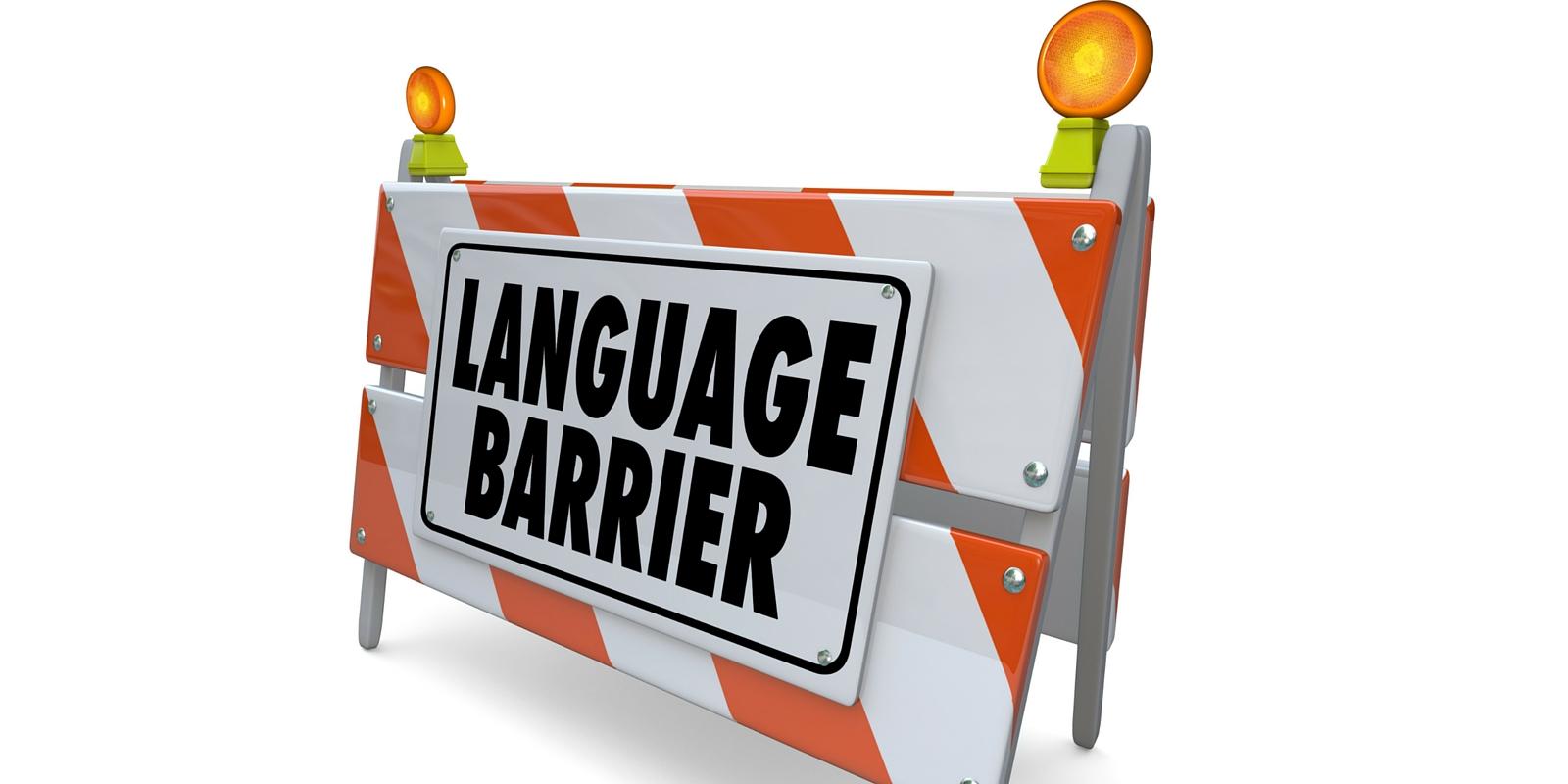 Foreign Language Interpretation